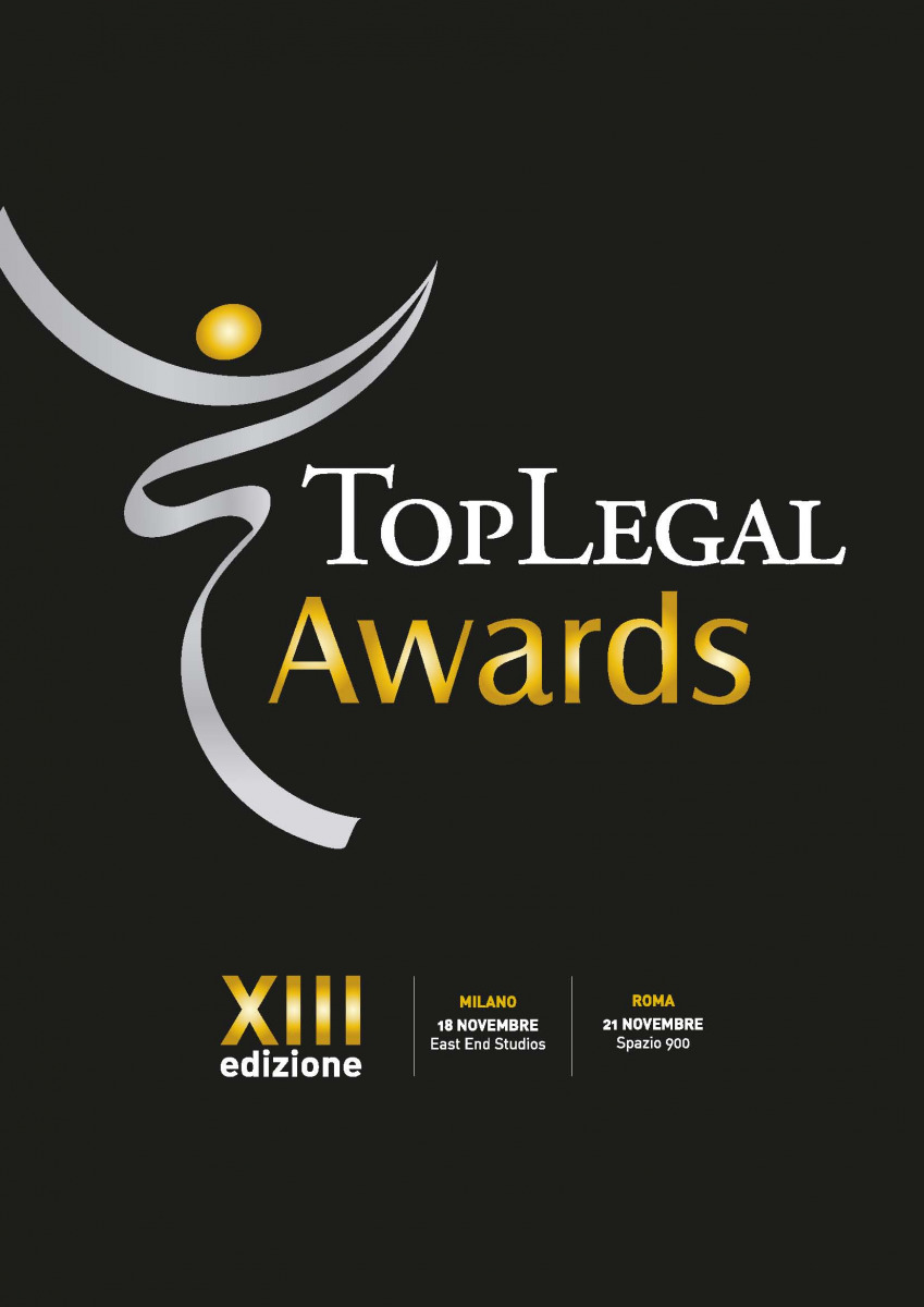 The Firm and Leo De Rosa nominee at Top Legal Awards 2019