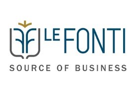 The Firm and Leo De Rosa nominee at Le Fonti Awards 2018